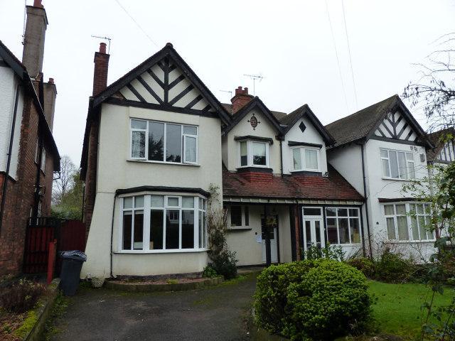 4 Bedrooms Semi Detached House for sale in Holly Lane,Erdington,Birmingham