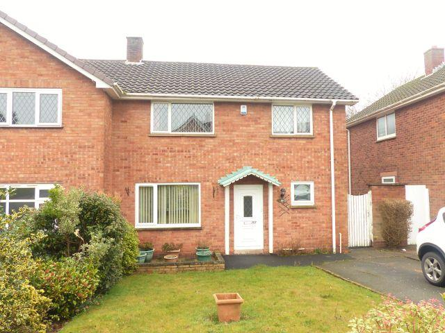 3 Bedrooms Semi Detached House for sale in Harcourt Drive,Four Oaks,Sutton Coldfield