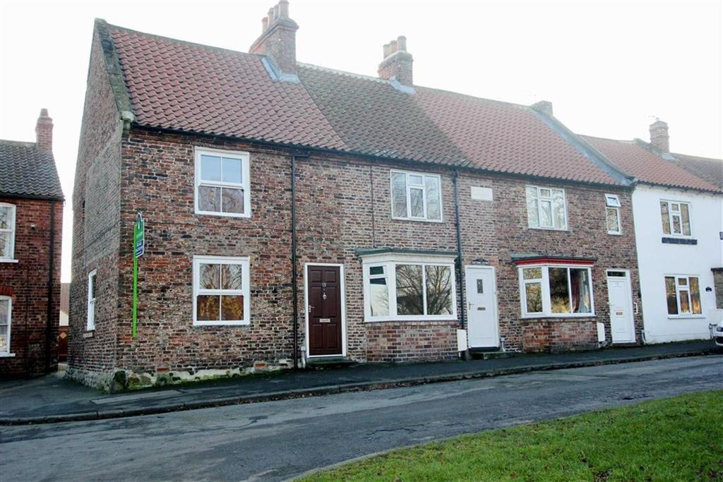 2 Bedrooms Cottage House for sale in South Side, Hutton Rudby