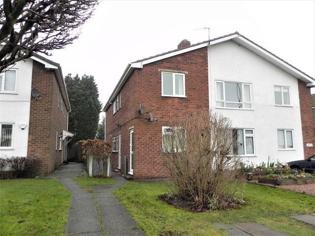 2 Bedrooms Maisonette Flat for sale in Walmley Ash Road,Walmley,Sutton Coldfield