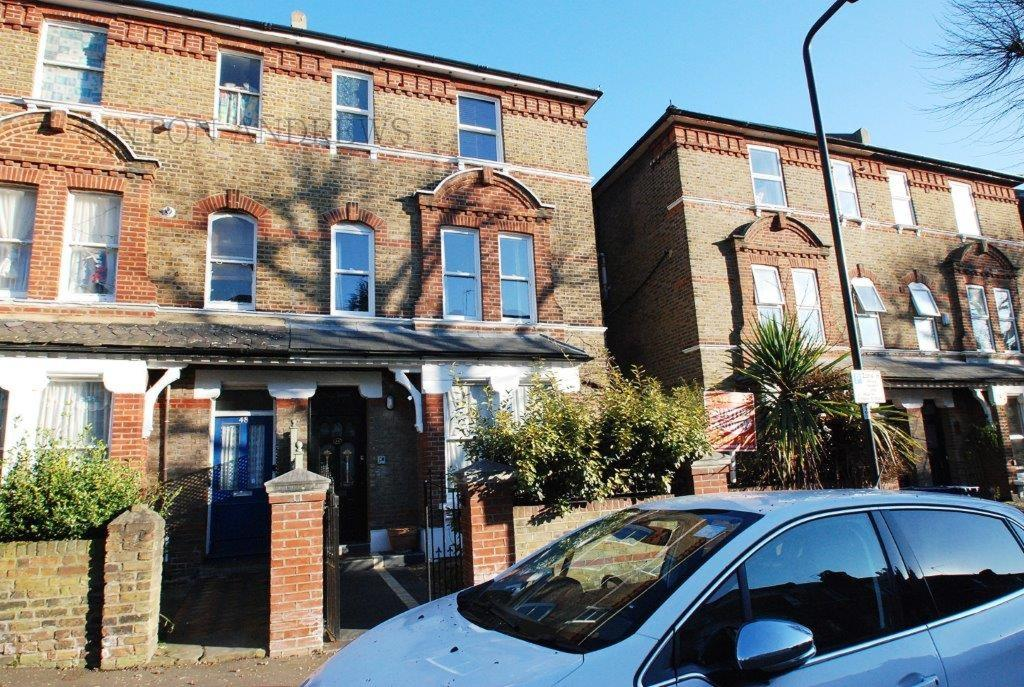 4 Bedrooms House for sale in Hartington Road, Ealing, W13