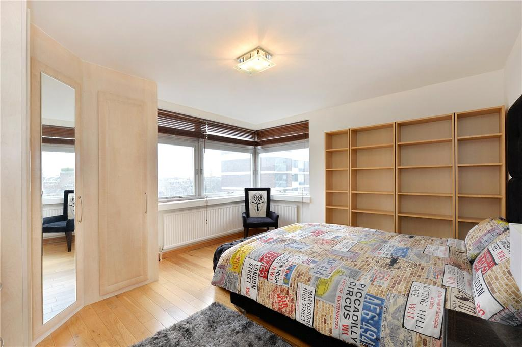 2 Bedrooms Flat for sale in Porchester Place, London