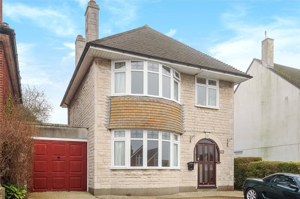 3 Bedrooms Detached House for sale in Weymouth, Dorset