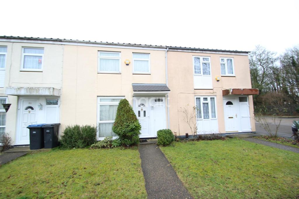 3 Bedrooms Terraced House for sale in Milwards