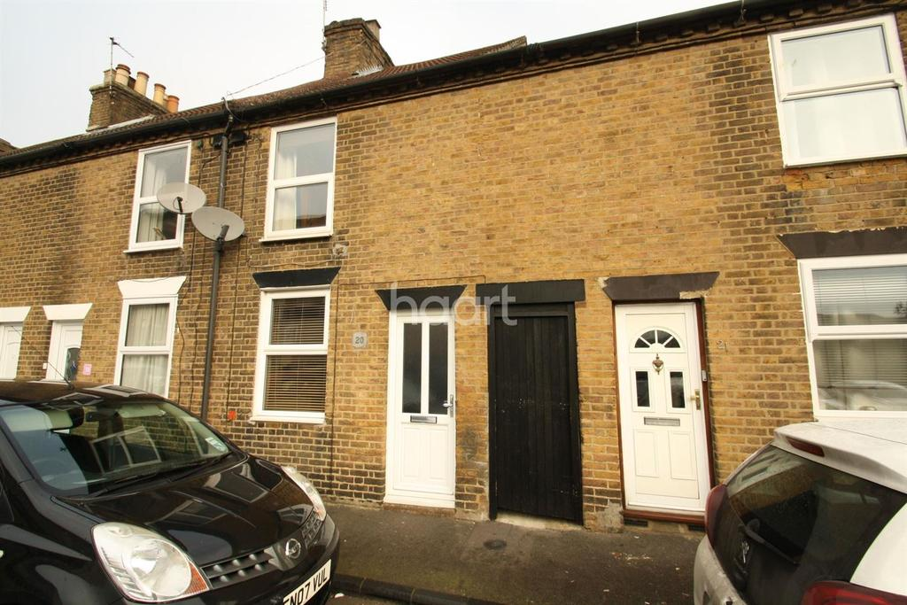 3 Bedrooms Terraced House for sale in Tufton Street, Maidstone, Kent, ME14 1ES