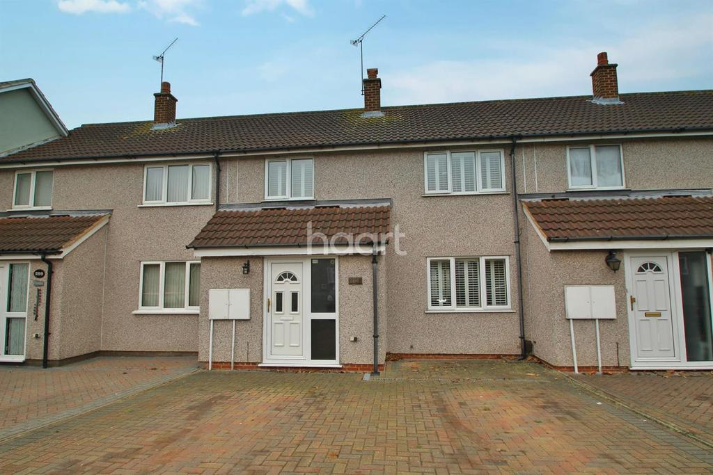 3 Bedrooms Terraced House for sale in Whitmore Way, Basildon