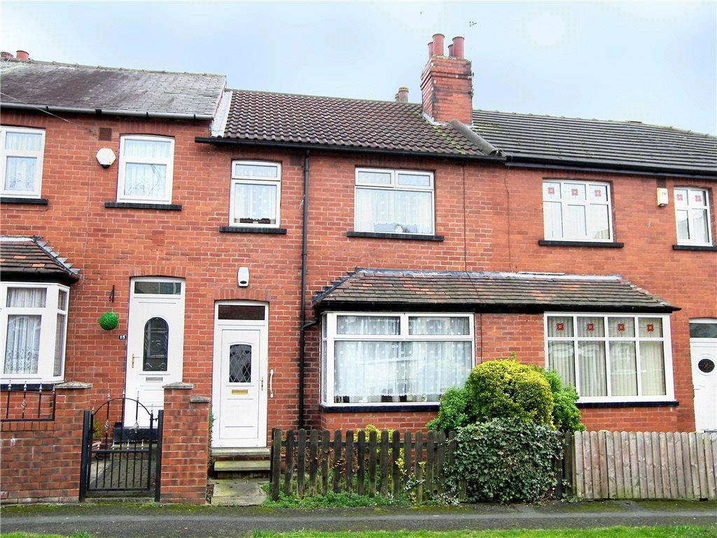 3 Bedrooms Terraced House for sale in Greenside Terrace, Leeds, West Yorkshire