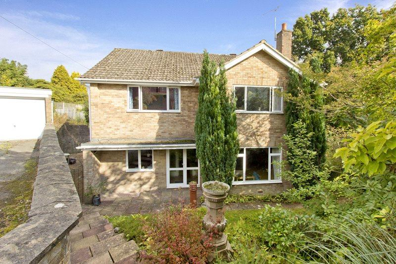 4 Bedrooms Detached House for sale in Birling Drive, Tunbridge Wells, TN2