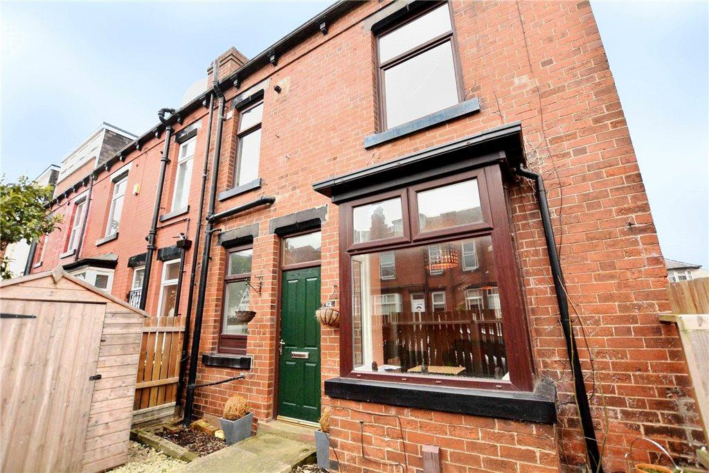 2 Bedrooms Terraced House for sale in Brooklyn Street, Leeds, West Yorkshire