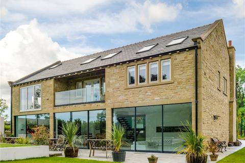 5 bedroom detached house for sale - Stonecroft, Haworth Road, Wilsden, Bradford