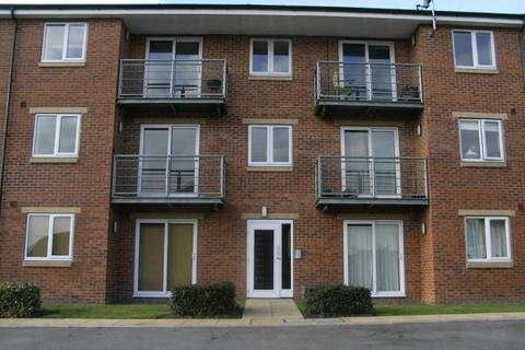 2 bedroom apartment to rent - Woodeson Lea, Rodley, Leeds, West Yorkshire