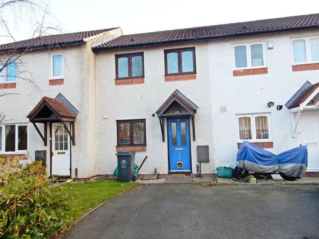 2 Bedrooms Terraced House for sale in Kirriemuir Way, Carlisle