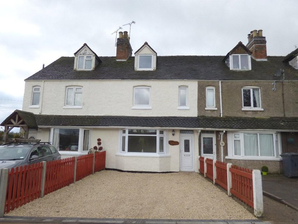 3 Bedrooms Cottage House for sale in Church Lane, Middle Mayfield, Ashbourne