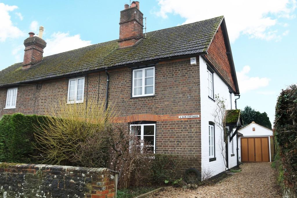 2 Bedrooms Cottage House for sale in Milford
