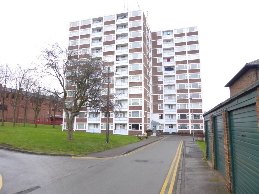 2 Bedrooms Apartment Flat for sale in George Street, Wakefield