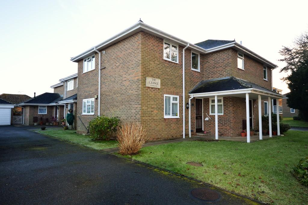 2 Bedrooms Apartment Flat for sale in High Street, Bembridge