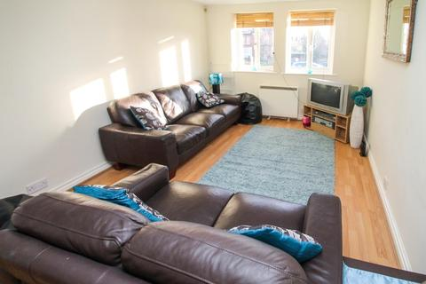 2 bedroom apartment to rent - Broomfield Lodge, Headingley