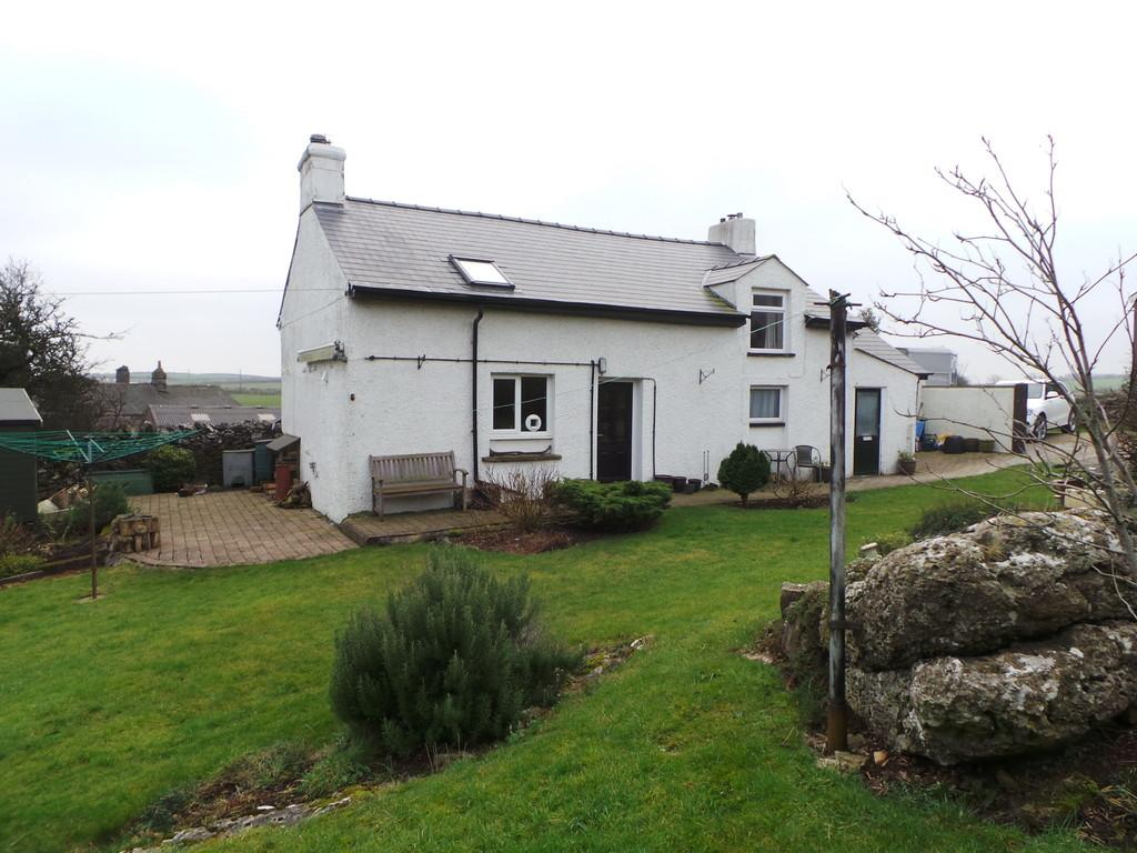 3 Bedrooms Detached House for sale in Smithy Cottage, Long Lane, Stainton With Adgarley