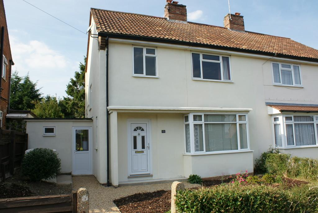 3 Bedrooms Semi Detached House for sale in Pound Gate, ALTON, Hampshire