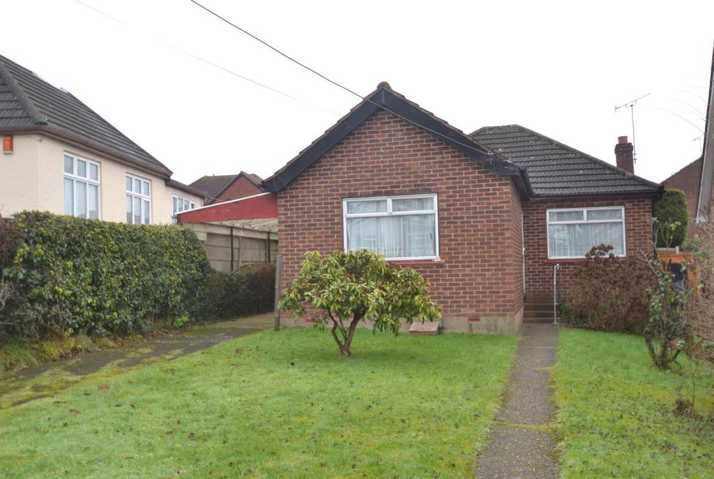3 Bedrooms Detached Bungalow for sale in Grange Road, Billericay, Essex, CM11