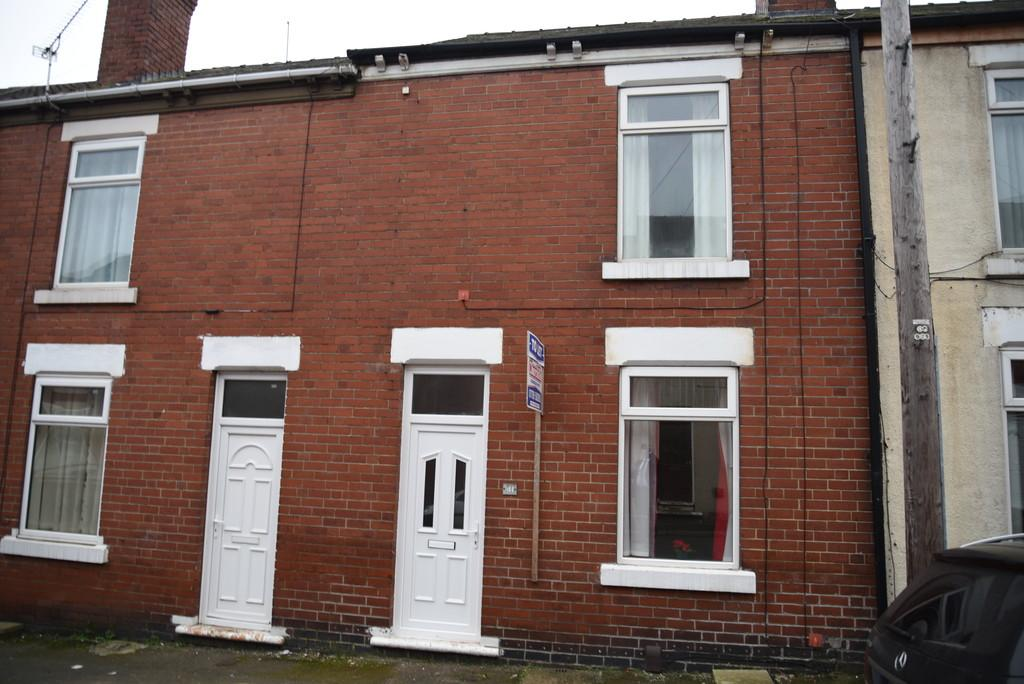2 Bedrooms Terraced House for sale in Lorna Road, Mexborough