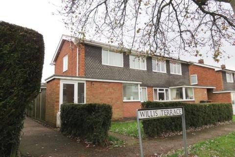 2 bedroom semi-detached house to rent - Willis Terrace, Lincoln