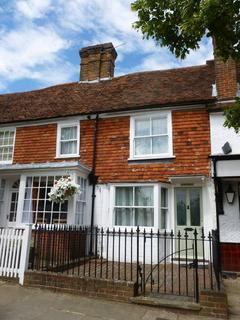 3 bedroom terraced house to rent - High Street, Cranbrook, Kent