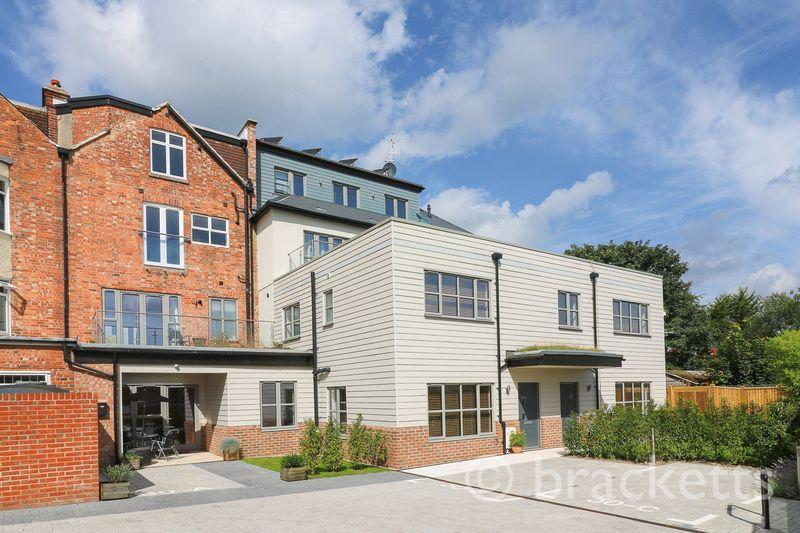 2 Bedrooms Apartment Flat for sale in Somerset Road, Tunbridge Wells