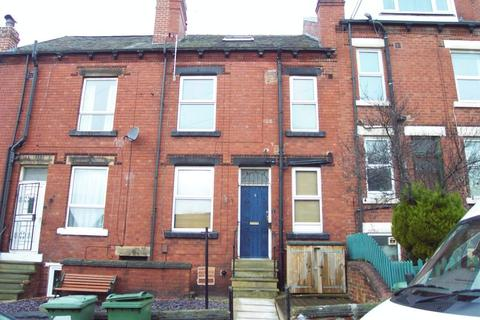 2 bedroom terraced house to rent - Wetherby Place, Burley, Leeds