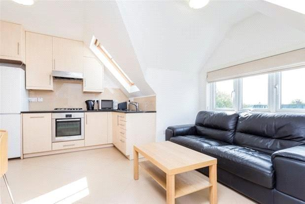 1 Bedroom Flat for rent in Madeley Road, Ealing, London, W5