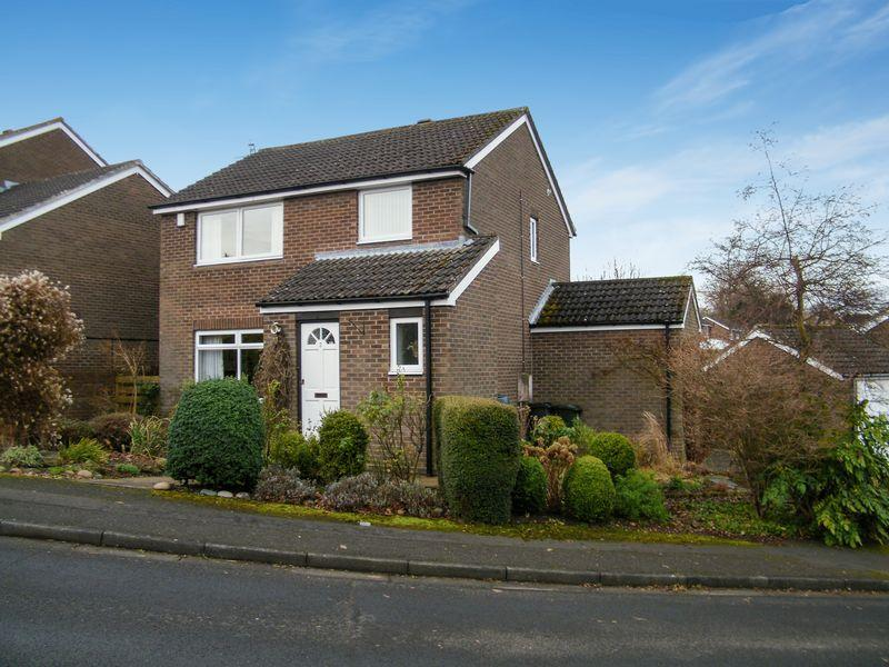 3 Bedrooms Detached House for sale in TYNE VALLEY, Hexham
