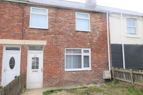 2 bedroom terraced house to rent - Myrtle Street, Ashington - Two Bedroom Terraced House