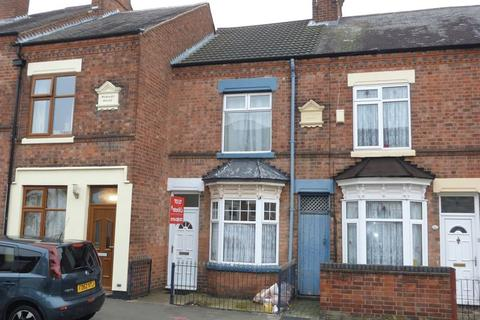 2 bedroom terraced house to rent - Clifford Street, South Wigston
