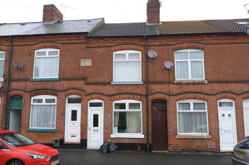 3 Bedrooms Terraced House for sale in Kirkdale Road, South Wigston