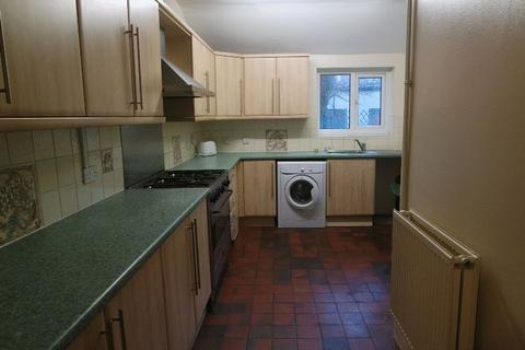 3 bedroom semi-detached house to rent - York Street, Cardiff