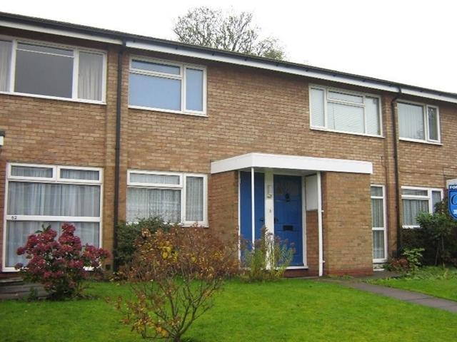 2 Bedrooms Maisonette Flat for sale in Two Bedroom, First Floor Maisonette, Erdington, Birmingham, B24 0JA
