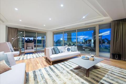 3 bedroom apartment  - 1/11 Brown Street, EAST PERTH, WA 6004