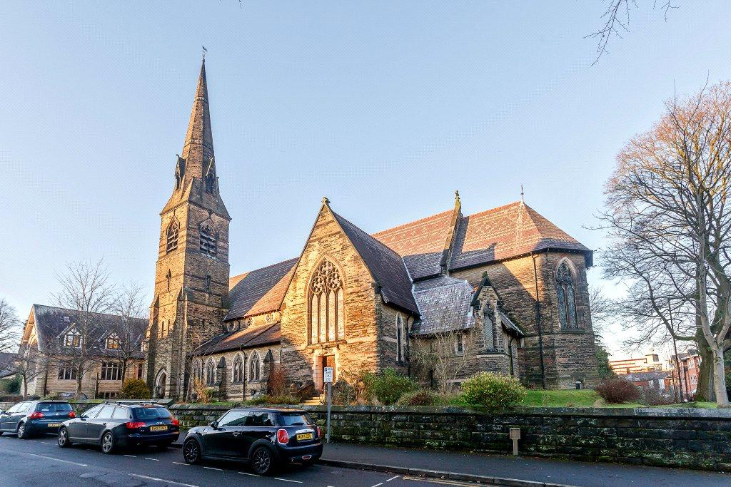 Plot Commercial for sale in Altrincham, Greater Manchester