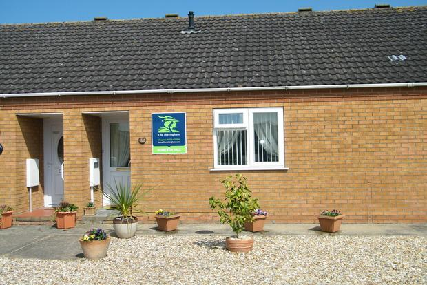 1 Bedroom Bungalow for sale in Nelson Close, Skegness, Lincolnshire, PE25