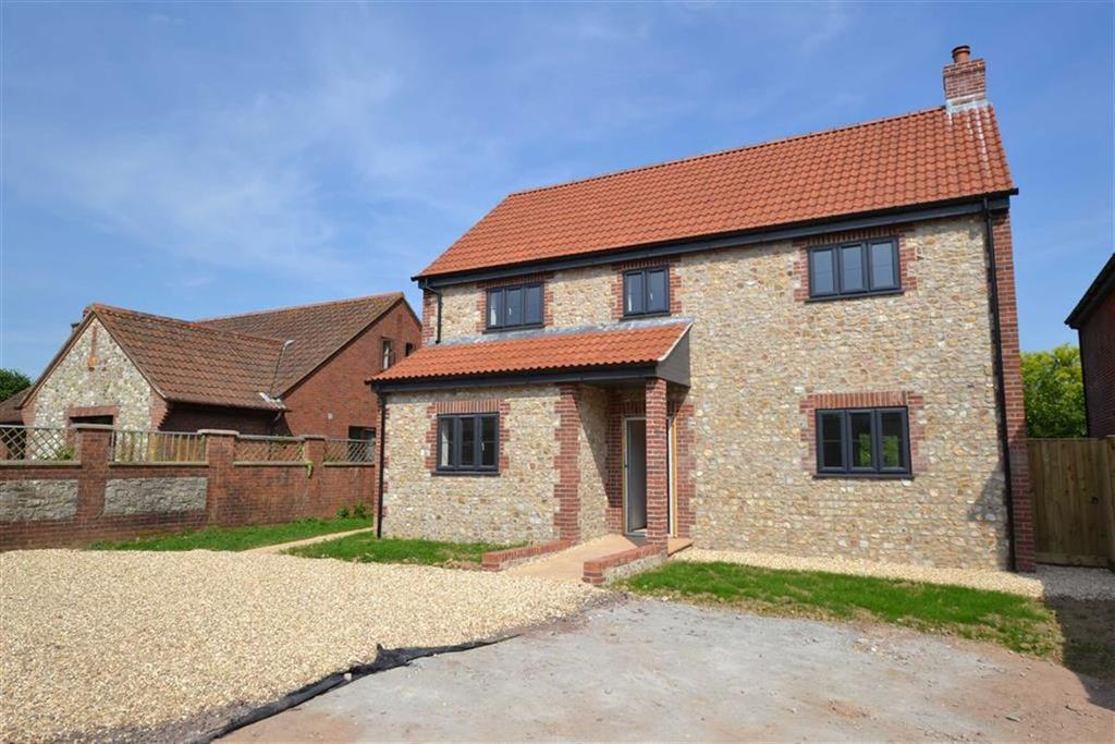 5 Bedrooms Detached House for sale in Forton Lane, Tatworth, Chard, Somerset, TA20