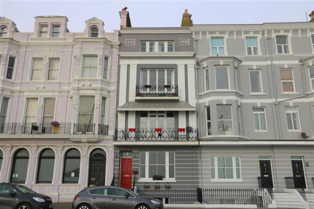 5 Bedrooms Terraced House for sale in Grand Parade, St Leonards On Sea
