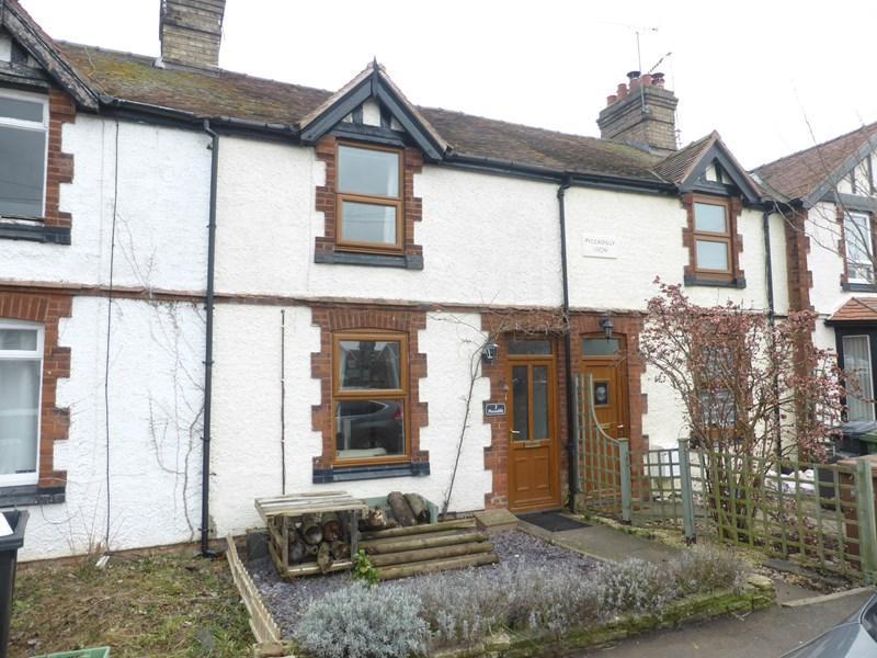 2 Bedrooms Terraced House for sale in Main Street, Offenham, Evesham