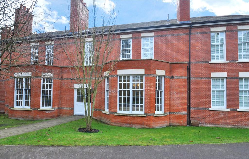 2 Bedrooms Flat for sale in Casson Court, Goldring Way, London Colney, St Albans
