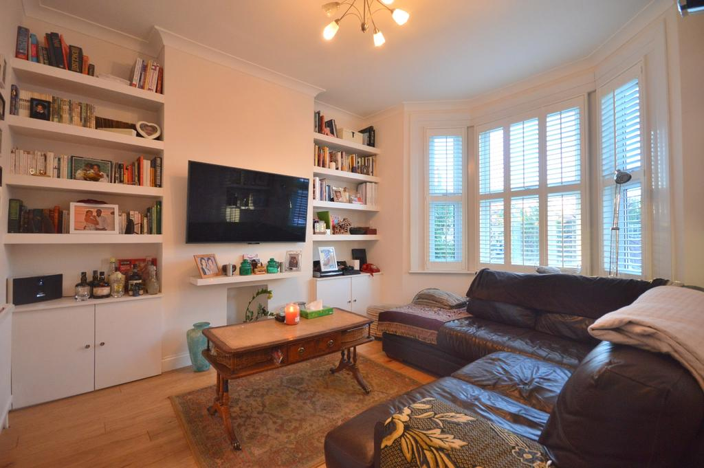 1 Bedroom Flat for sale in Rosenthal Road London SE6
