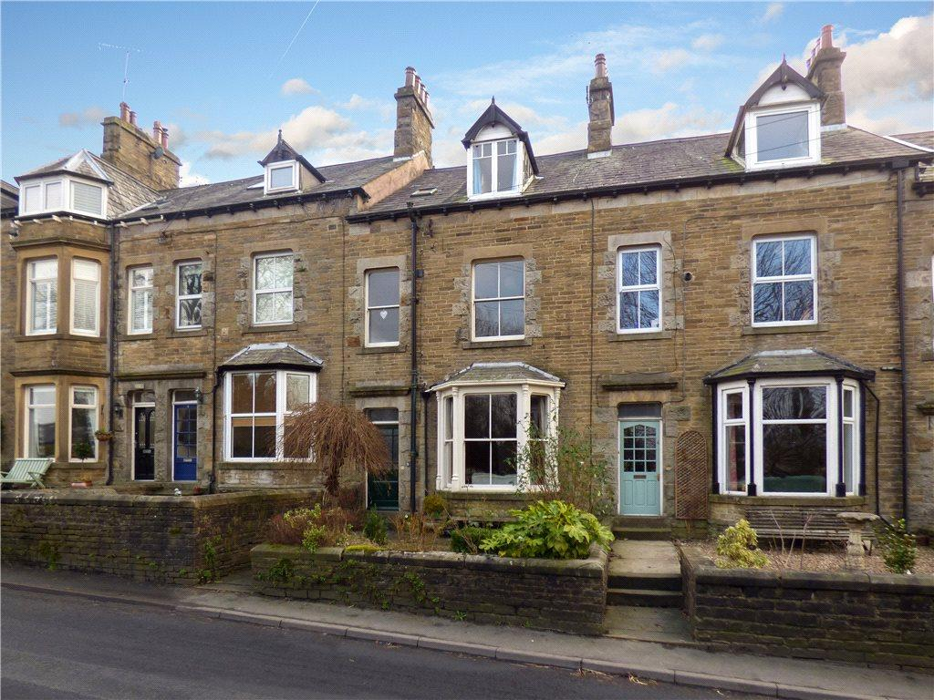 4 Bedrooms Unique Property for sale in Prospect Terrace, Settle, North Yorkshire