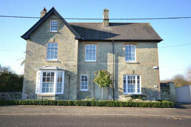 9 Bedrooms Detached House for sale in The Street, Motcombe