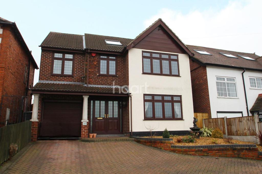 5 Bedrooms Detached House for sale in Nottingham Road, Eastwood