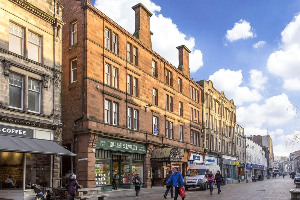 1 Bedroom Flat for sale in Flat 8, 181 High Street, Perth, PH1