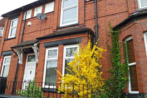 3 bedroom semi-detached house to rent - Willow Road, Newton Le Willows