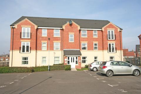 2 bedroom apartment to rent - High Main Drive, Brackens Court, Bestwood Village, Nottngham, NG6
